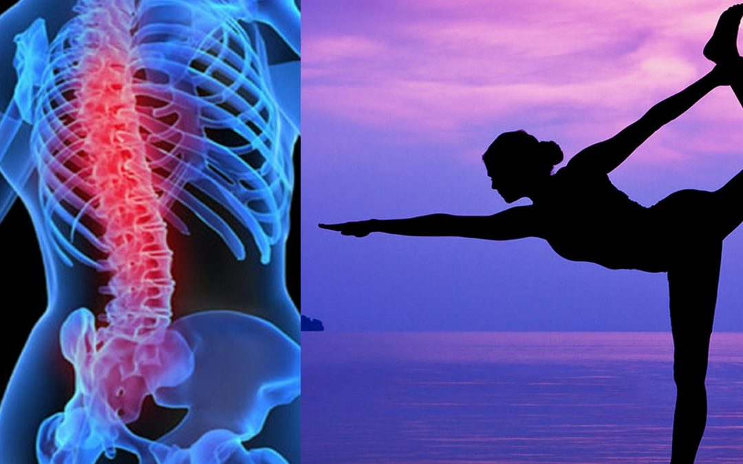 Yoga and Osteopathy